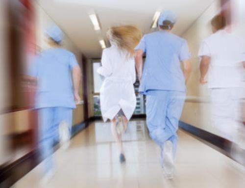 Patientendaten-Schutz-Gesetz und KHZG: Bald alle Krankenhäuser kritische Infrastrukturen?