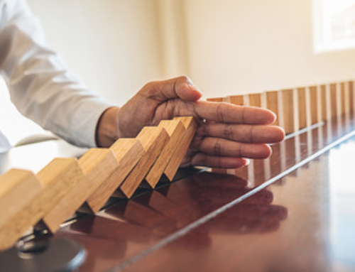 Compliancemanagement als Krisenprävention