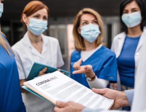 Aktualisiert: Krankenhausalarmplanung für Pandemien