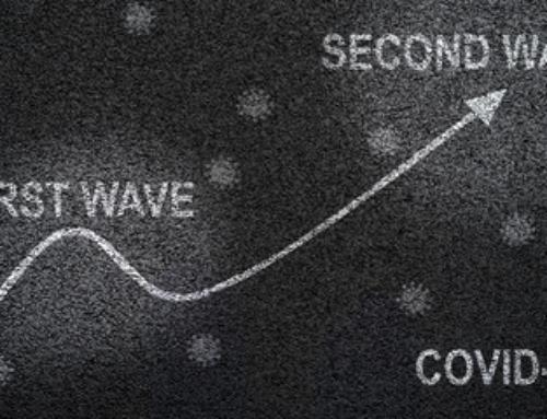 Zweite Corona-Welle? Worauf Unternehmen achten sollten